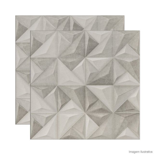 PORCELANATO 60X60 PORTINARI SENSE ABSTRACT MIX (M2) en internet