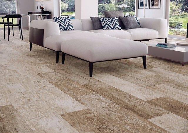 Porcelanato simil madera 20x120 portinari home m2 - Vinilo para piso simil madera ...