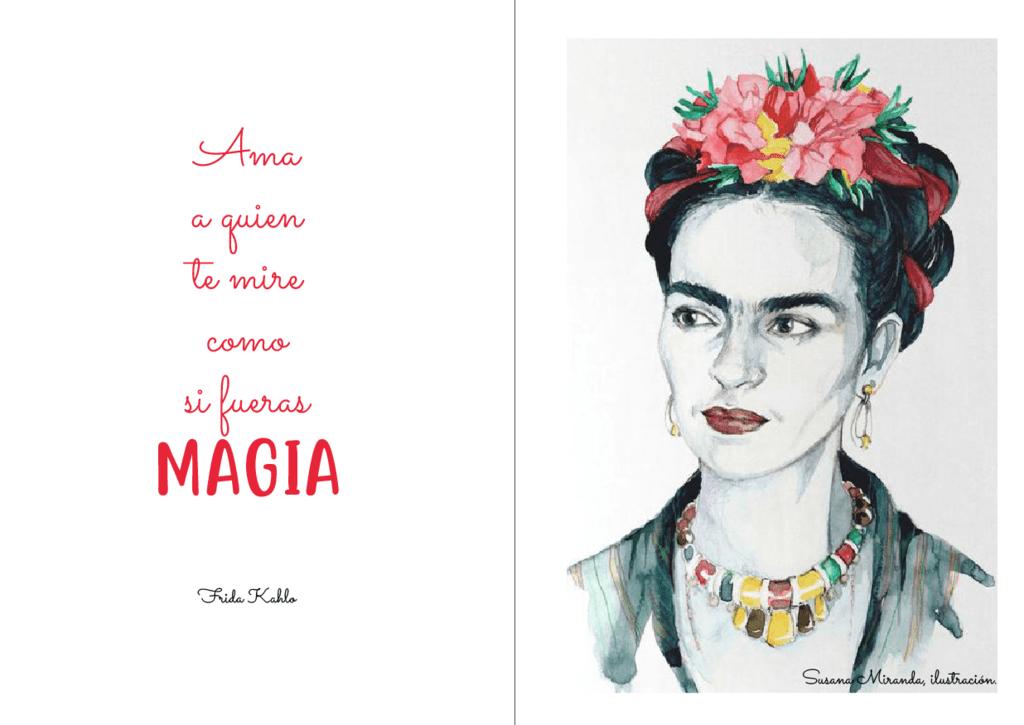 Imagenes De Frida Kahlo Para Imprimir
