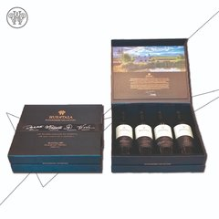 HUENTALA WINEMAKERS COLLECTION (4 Botellas con Estuche Premium). - comprar online