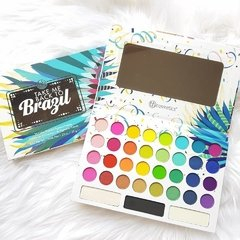Take Me Back To Brazil - Bh Cosmetics - Eyeshadow - comprar online