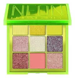 Neon Obsession Green - Huda - Eyeshadow