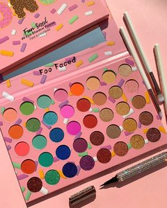 Donut - Too Faced - Eyeshadow - comprar online