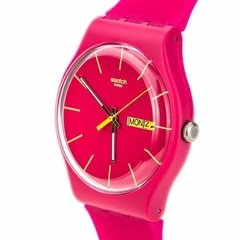 Reloj Swatch Rubine Rebel Suor704 en internet