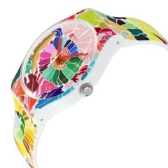 Reloj Swatch Flowerfool Suow126 en internet