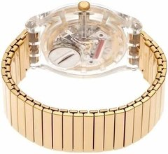 Reloj Swatch Dazzling Light Suok702b en internet