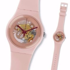 Reloj Swatch Shades Of Rose Suop107 - comprar online