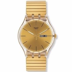 Reloj Swatch Dazzling Light Suok702b