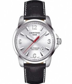 Reloj Certina Ds Podium Big Size C0016101603700 Hombre en internet