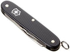 Reloj Victorinox Officers Mechanical 2415461 Hombre - laperegrinajoyas