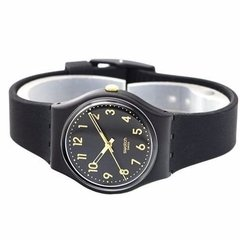 Reloj Swatch Golden Tac Black Gb274 en internet