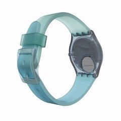 Reloj Swatch Sea-pool Gm185 - laperegrinajoyas