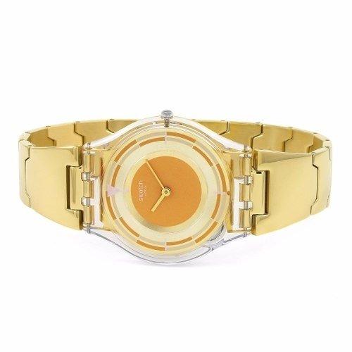 Reloj Swatch Skin Schupe Sfe104g