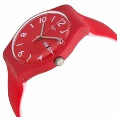 Reloj Swatch Backup Red Suor705 - comprar online