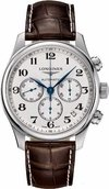 Reloj Longines Master Collection L26934783 Hombre