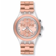 Reloj Swatch Full Blooded Caramel Svck4047ag