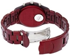 Reloj Swatch Ruby Brilliance Svcr1000ag - laperegrinajoyas