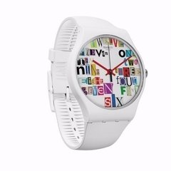 Reloj Swatch Multi Collage Suow132 - comprar online