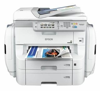 Fotocopiadora Multifuncion Color Epson Wf R5690 A4/ofi Wifi