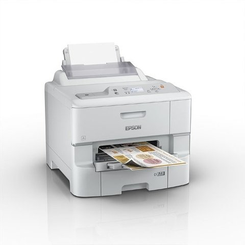 Impresora Epson Workforce Pro Wf-6090 En Cuotas en internet