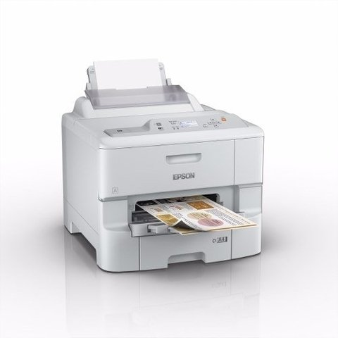 Impresora Epson Workforce Pro Wf-6090 Tinta Color Wifi en internet