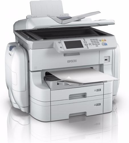 Multifuncion Impresora Color Epson Workforce R8590 A3 - comprar online