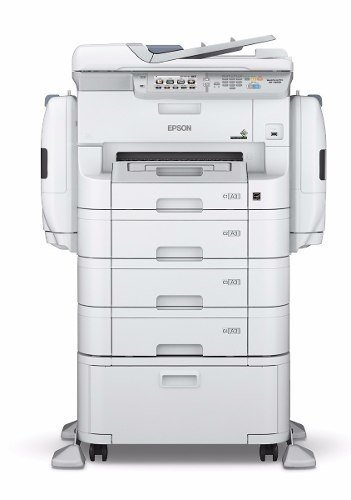 Multifuncion Impresora Color Epson Workforce R8590 A3