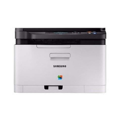 Toner Samsung Clt404 C430 C480 Alternativo Color - Renta Simple