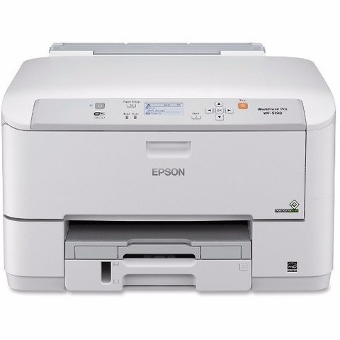 Impresora Epson Workforce Pro Wf-5190 Tinta Color Wifi Nueva en internet