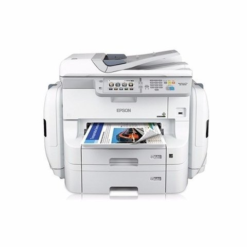 Multifuncion Impresora Color Epson Workforce R8590 A3 en internet