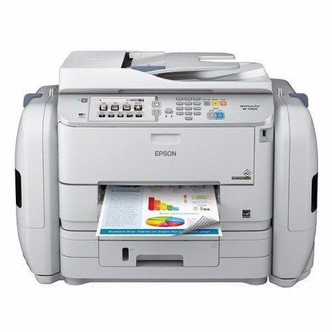 Fotocopiadora Multifuncion Color Epson Wf R5690 A4/ofi Wifi en internet