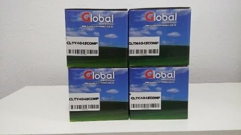 Toner Samsung Clt404 C430 C480 Alternativo Color