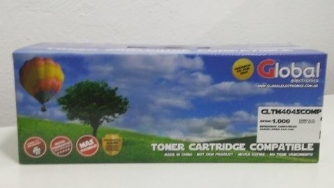 Toner Samsung Clt404 C430 C480 Alternativo Color en internet