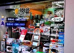Olla Sarten Electrica Paellera Suzika 1500w Ideas Obelisco - IDEAS OBELISCO Bazar Boutique