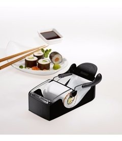 Maquina Sushi Leifheit Alemania Perfect Roll Palermo/ Centro - comprar online