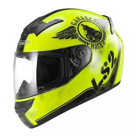 Casco LS2 Fan 352