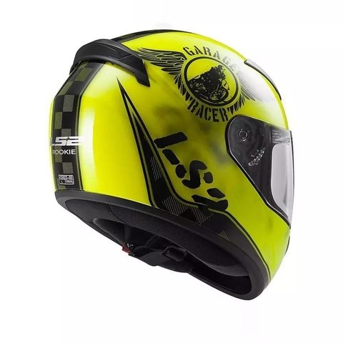 Casco LS2 Fan 352 - comprar online