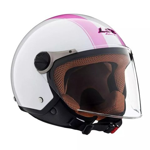 Casco LS2 Elite 560