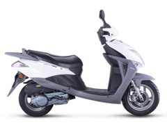 Scooter Zanella STYLER 150 RT