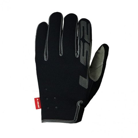 Guante Ls2 Skyfall Negro