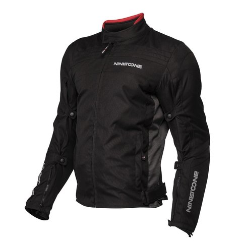 CAMPERA CORDURA FUSE NINE TO ONE by LS2
