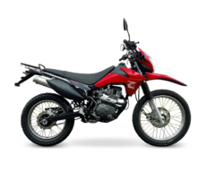 ZR 150 LTE - RH Motos