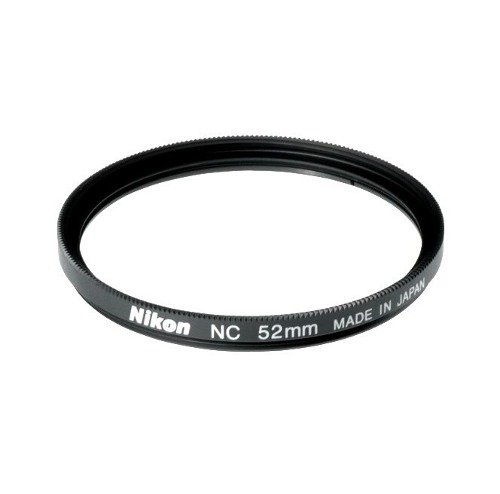 Filtro Protetor Digital Uv Nikon Nc Original Japan 72mm Nc - comprar online
