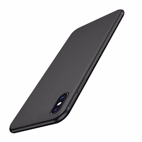 Funda Protector Iphone X Tpu Apple Silicone Ultrafino en internet