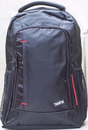 Mochila Thinkpad Business Class Bp100 15.6 Laptop Backpack - comprar online