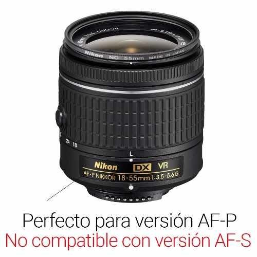 Filtro Protector Digital Uv Nikon Nc 55mm P/d3400 18-55mm en internet