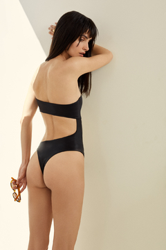 Monokini Strapless Black (Ultimas Unidades!!!!) en internet