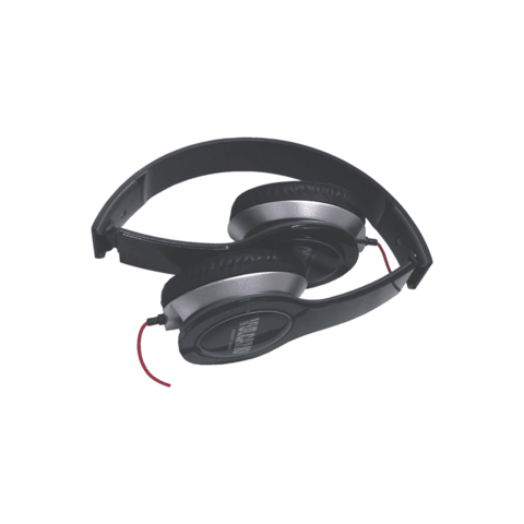 Headphone Vulcano na internet