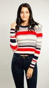 Sweater morley multicolor