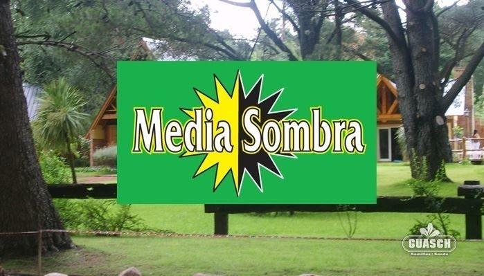 Media Sombra Mix mezcla